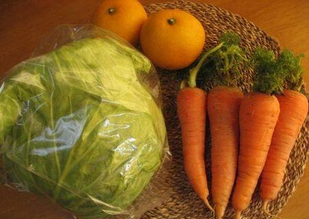 アレルギー 有機野菜 無農薬野菜