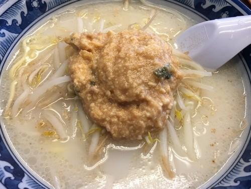 八王子 味噌ラーメン 桜島