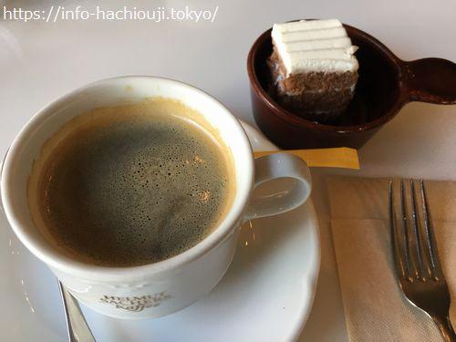 バーゼル コーヒー ケーキ