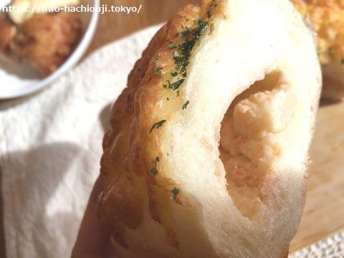 みなみ野 パネッテリーア 総菜パン