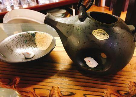 山田屋 実用的な和食器