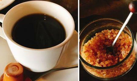 珈琲亭土門 コーヒー