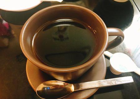 カフェタイガー コーヒー
