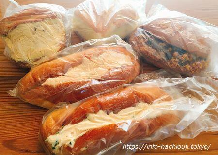 アジアドのパン
