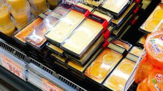 ロピアのチーズケーキ 3種類