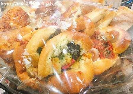 ハートブレッド アンティーク|パン食べ放題モーニング (19)
