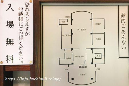 絹の道資料館 八王子市鑓水 (11)