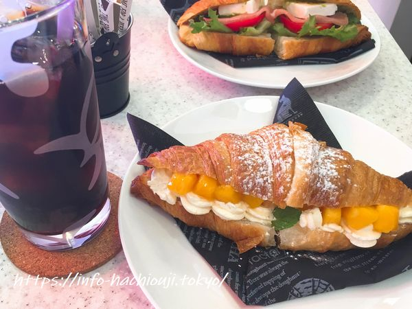 cafe FRANK'S(カフェフランクス)八王子