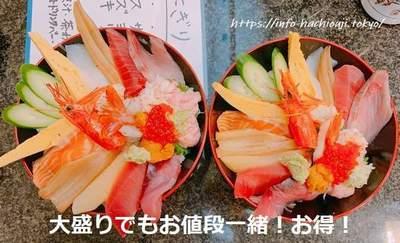 独楽寿司 ランチ 比較